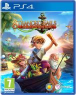 Stranded Sails: Explorers Of The Cursed Islands (PS4) (New)