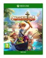 Stranded Sails: Explorers Of The Cursed Islands (Xbox One) (New)