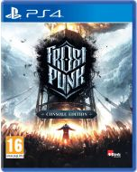 Frostpunk (PS4) (New)