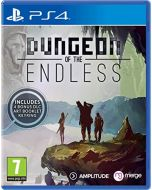Dungeon Of The Endless (PS4) (New)