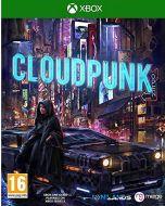 Cloudpunk (Xbox One) (New)