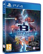 Bounty Battle: The Ultimate Indie Brawler (PS4) (New)