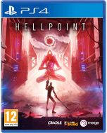 Hellpoint (PS4) (New)