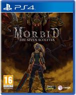 Morbid: The Seven Acolytes (PS4) (New)