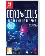 Dead Cells - Action Game of the Year (Nintendo Switch) (New)