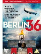 Berlin 36 [DVD] (New)