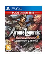 Dynasty Warriors 8 Xtreme Legends (Complete Edition) (Playstation Hits) (PS4) (New)