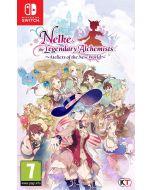 Nelke & the Legendary Alchemists: Ateliers of the New World (Nintendo Switch) (New)
