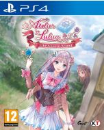 Atelier Lulua: The Scion of Arland (PS4) (New)