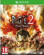 A.O.T.2 Final Battle (Xbox One) (New)