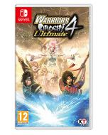 Warriors Orochi 4 Ultimate (Nintendo Switch) (New)