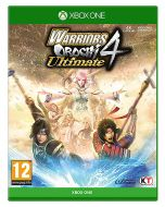 Warriors Orochi 4 Ultimate (Xbox One) (New)