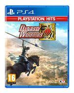 Dynasty Warriors 9 Playstation Hits (PS4) (New)