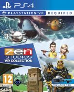 Zen Studios Ultimate VR Collection (PS VR) (New)