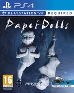 Paper Dolls (PSVR) (PS4) (New)