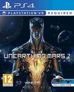 Unearthing Mars 2: The Ancient War (PSVR) (PS4) (New)