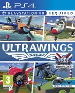 Ultrawings (PSVR) (PS4) (New)