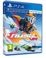 Rush VR (PSVR) (PS4) (New)