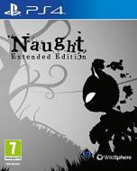 Naught Extended Edition (PSVR) (PS4) (New)