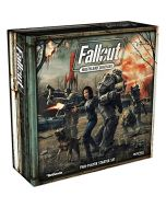 Fallout: Wasteland Warfare-Two Player Starter Set (MUH051235) (New)