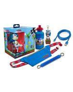 Sonic The Hedgehog Big Box (New)
