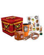 Crash Bandicoot Universe Big Box (New)