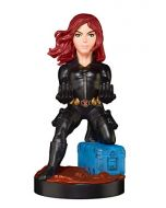 """Marvel Avengers Black Widow 8"""" Cable Guy (New)"""