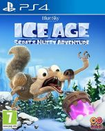 Ice Age: Scrat's Nutty Adventure (PS4) (New)