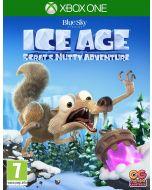Ice Age: Scrat's Nutty Adventure (Xbox One) (New)