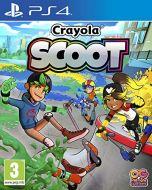 Crayola Scoot (PS4) (New)