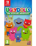 Ugly Dolls: An Imperfect Adventure (Switch) (Nintendo Switch) (New)