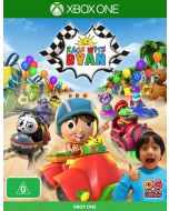 Race With Ryan (Xbox One) (New)