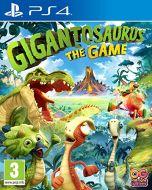 Gigantosaurus The Game (PS4) (New)