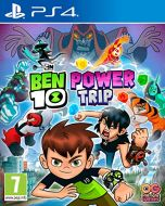 Ben 10: Power Trip (PS4) (New)
