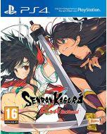 SENRAN KAGURA Burst Re:Newal (PS4) (New)