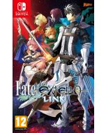Fate/EXTELLA LINK (Nintendo Switch) (New)