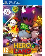 Heroland-Knowble Edition (PS4) (New)