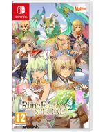 Rune Factory 4 Special (Nintendo Switch) (New)