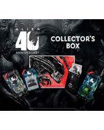 Fanattik Alien Limited Edition Collector's Souvenirs Box (Items limited to 5,000pcs & 9,995pcs Worldwide!) … (New)