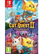Cat Quest 2 - Pawsome Pack (1 & 2) NSW (Nintendo Switch) (New)