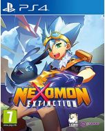 Nexomon Extinction/PS4 (New)