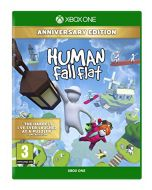 Human: Fall Flat - Anniversary Edition (Xbox One) (New)