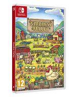Stardew Valley (Nintendo Switch) (New)
