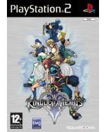 Kingdom Hearts II (2)  (PS2) (New)
