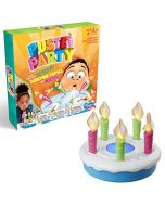 Hasbro Gaming E0887100 Blow Party Preschool Game (New)