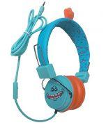 Rick & Morty Headphones - Meeseeks Blue (New)