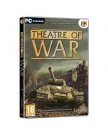 Theatre of War (PC CD) (New)