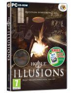 Hoyle Illusions - (PC CD) (New)