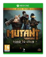 Mutant Year Zero: Road to Eden - Deluxe Edition (Xbox One) (New)