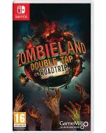 Zombieland: Double Tap - Road Trip (Nintendo Switch (New)